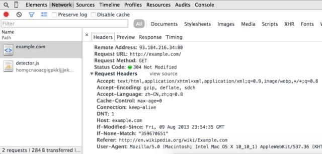 pyspider 爬虫教程(二):AJAX 和 HTTP-4