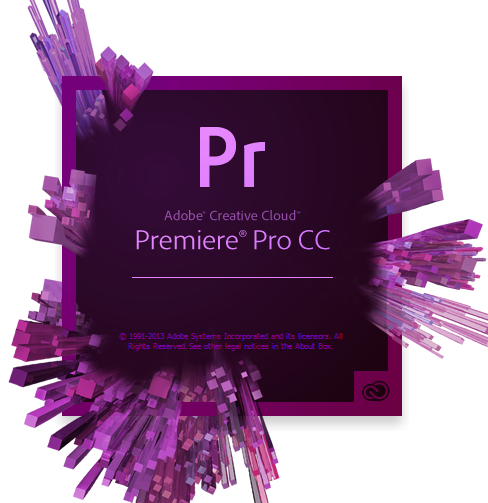 Adobe Premiere CC 2017