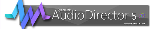 CyberLink AudioDirector Ultra 8.0音频处理工具