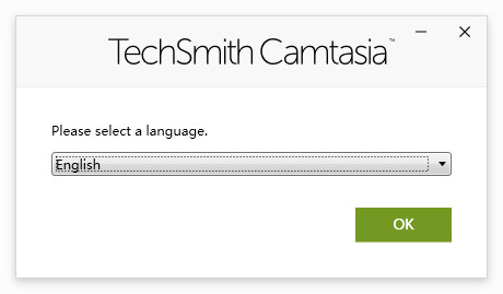 TechSmith Camtasia Studio v2019.0.0 Build 4494 英文免费版