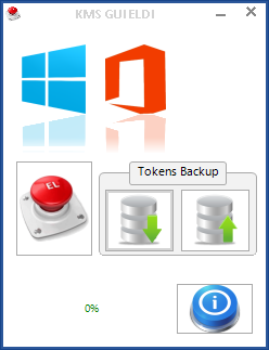KMSpico(windows-office-KMS激活工具)